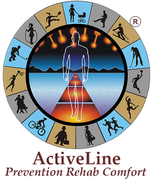 ActiveLine Prevention Rehab Comfort